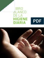Libro Blanco de La Higiene Diaria