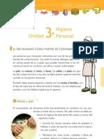 Unidad 3 - Higiene Personal