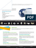 Solido SD300 Pro Brochure