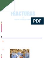 Fracturas Alas Peruanas