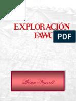 Exploración Fawcett