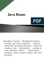 Wt Module III Javabean
