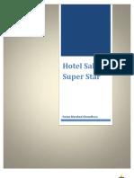 Hotel Sales Super Star - By Fariaz Morshed Chowdhury