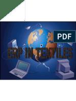 ERP in Textiles