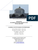 Alameda County 2009-10 Grand Jury. Final Report