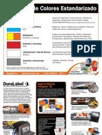 5S Color Guide