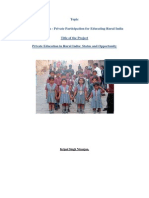Education Project 2 Document