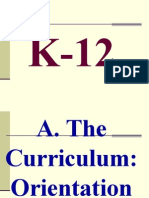 Curriculum Development - Powerpoint Presentation