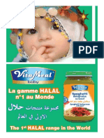 Catalogue Petits Pots Bebe Halal