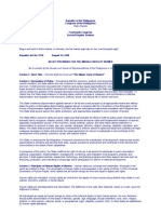 RA 9710 - Magna Carta for Women
