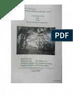 Trees of Panaji-Report for WWF by Nandkumar Kamat & Wilbur Vaz