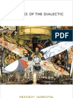 Fredric Jameson - Valences of the Dialectic