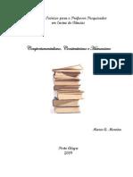 Subsidios5 - Comportamentalista, Humanismo e Contrutivismo