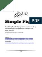 Simple Fiqh 2