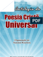 Poesia Cristã Universal Breve Antologia