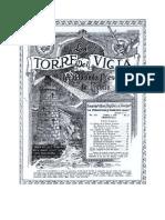 La Torre del Vigía Heraldo de la presencia de Cristo (1919)
