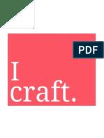 Pink Craft