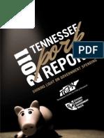 2011 Tennessee Pork Report