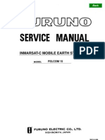 FELCOM 15 SERVİS MANUAL