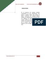 Campos Vectoriale, Teorema de Green
