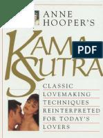 Kama Sutra - Anne Hooper's (Photo Book)