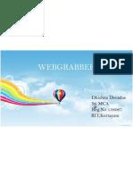 Web Grabber Pp t New