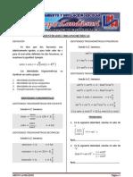 Identidades Trigonometricas i