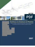 Normas EEP 2007