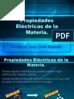 clase1-propiedadeselctricasdelamateria-091022021520-phpapp01