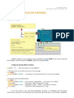 Ejemplos de Proyectos de Arduino 1