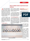 ISDC Conference 2011 Report in Chamical Weekly