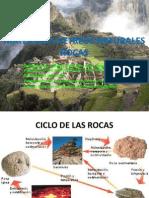 Rocas 2011 IIA