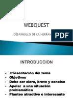 Webquest Lenguaje Digital