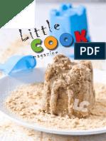 Little Cook magazine nº8