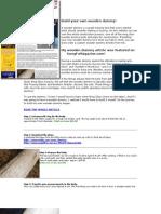 DUMMY-Build Your Own Wooden Dummy 1