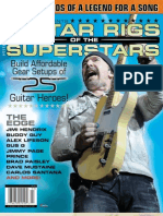 GP Guitar Rigs of the Superstars
