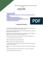 c 155-89_normativ Privind Prepararea Si Utilizarea Betoanelor Usoare