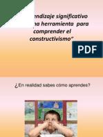 Presentación SEGUNDA ENTREGA