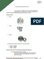 Unidades de Almacenamiento (Parte III)-Prof. Edgardo Faletti