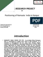 Namaste India Frp Ppt
