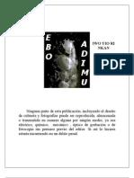 Libro Ebo-Adimu (Pag 58)
