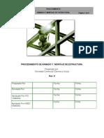 SGI ESTR PROC 003 Montaje de Estructura (Reparado) (Reparado)