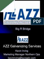 Galvanization Tour 2012
