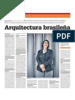 04.08.2012 Arquitectura brasileña
