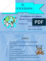 El Sociograma Presentacion