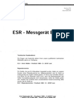 Esr Meter Elv