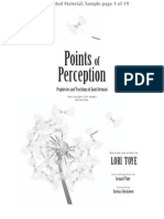 Points of Perception