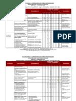 Plan_de_trabajo, II Foro Nacional de Pueblos Artesanos . 2012