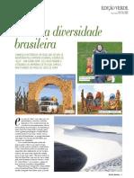Reportagem Histórias de Alice - Revista Regional