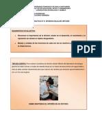 PRACTICA DE LABORATORIO DE BIOLOGIA UFPS N° 8